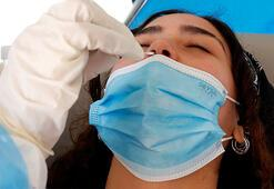Mutasyona uğrayan koronavirüs İspanyada da görüldü
