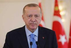 Cumhurbaşkanı Erdoğan tarihi törende açıkladı: Yerli otomobil müjdesi
