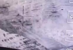 Son dakika haberi MSB duyurdu: 4 terörist etkisiz hale getirildi