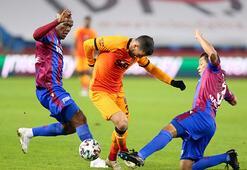 Son dakika - Trabzonspor - Galatasaray maçında Yusuf Yazıcı sürprizi