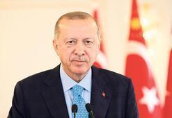 Erdoğan: 2021 yılı reform yılı olacak