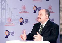Türkiye 'merkez' olur üretim Şubat 2021'de