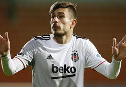 Son dakika - Beşiktaşta Sergen Yalçından Dorukhan Toköz kararı