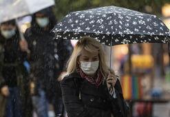 Son dakika haberleri | Meteoroloji'den flaş uyarı İstanbul dahil 13 il...