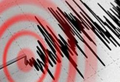 Deprem mi oldu Elazığ, Şanlıurfa ve Diyarbakır ve Muğlada deprem mi oldu Son dakika 27 Aralık AFAD depremler listesi...