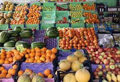 İnegöllü meyve üreticilerinin yüzü ihracatla güldü