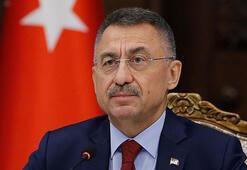 Cumhurbaşkanı Yardımcısı Oktaydan Elazığ ve Dalaman depremleri mesajı