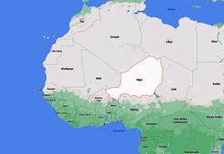 Nijer tarihi seçim için sandık başında