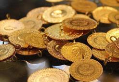 Son dakika... 100 ton altın Bakan sevinçliyiz deyip duyurdu