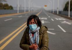 Son dakika... Çinde vaka sayısı patladı Acil durum ilan edildi