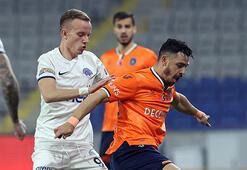 Başakşehir - Kasımpaşa: 2-2