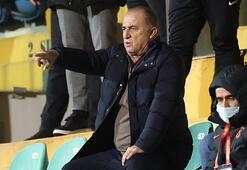 Son dakika - Galatasaray Fatih Terim'siz de başarılı oldu