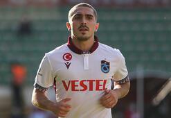 Abdülkadir Ömür'ün yokluğu Trabzonsporda planları bozdu