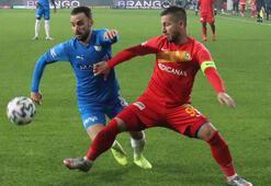Son dakika   Malatyasporda olay oldu Semih Kaya: Bunların adamlığı bu mu