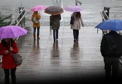 Son dakika... Meteorolojiden il il hava durumu uyarısı Sağanak yağış, çığ ve buzlanma...