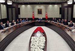 Kabine toplantısı ne zaman, bugün saat kaçta Cumhurbaşkanı Erdoğan ne zaman açıklama yapacak