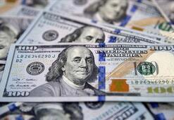 TCMBnin resmi rezerv varlıkları 82,7 milyar dolar oldu