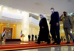 Irak-İran arasında kritik temas