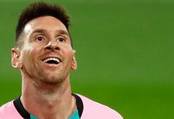 Lionel Messi: Geleceğime ilişkin aklımda net hiçbir şey yok