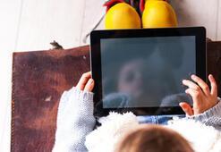 2020de çocuklar az sosyalleşti, ekran başında daha çok zaman geçirdi
