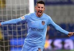 Son dakika | Gaziantep FKdan Mirallasa yeni teklif