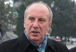 İnce: CHPdeki skandalları 3 günde bire düşürdü arkadaşlar