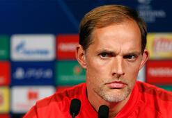 Thomas Tuchel için Chelsea iddiası