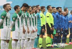 Konyaspor-Rizespor: 1-1