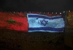 Fas heyeti büyükelçilik açılması sürecini görüşmek üzere İsraile geldi