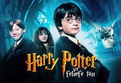 Harry Potter ve Felsefe Taşı oyuncuları kim İşte, Harry Potter ve Felsefe Taşı filmi konusu...