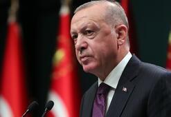 Son dakika: Cumhurbaşkanı Erdoğan aşı ve yüz yüze eğitim için tarih verdi