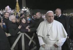 Papa, yolsuzluk skandalının ardından yasal değişiklik yaptı