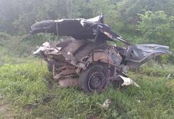 Ülkede feci kaza 17 kişi hayatını kaybetti