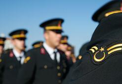 Jandarma Genel Komutanlığı personel alımı başvurusu nasıl yapılır Jandarma sözleşmeli personel alımı başvuru şartları ve tarihi