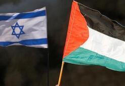 Filistin, İsrailin güvenlik tutuklularına Kovid-19 aşısı yapmama kararını kınadı