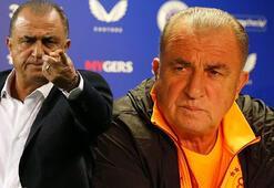 Son dakika - Galatasarayda transferde şok Fatih Terim veto etti...