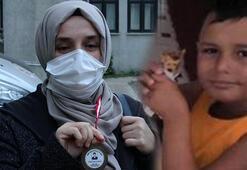 Acılı anne, duruşmaya ölen oğlunun madalyasıyla geldi