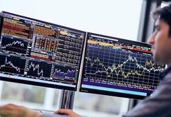 Piyasalar yılın son haftasında pozitif seyrediyor