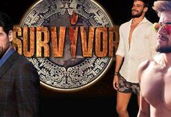 2021 Survivor yarışmacıları, kadroda kimler var Survivor ne zaman başlayacak