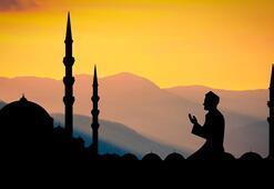 Allah (C.c) İle İlgili Sözler: Allah Aşkını Ve Allahın Adaletini Anlatan En Güzel Sözler