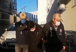 Son dakika... Ankarada polis ve MİTten operasyon