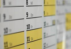 Yarın bankalar açık mı 31 Aralık kargolar, PTT, eczane açık mı 31 Aralık resmi tatil mi