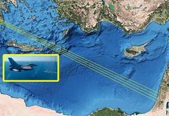 Son Dakika Haberi: Yunanistan ve İsrail anlaştı Doğu Akdenizde...