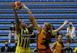 Kadın basketbolunda yarın derbi heyecanı yaşanacak