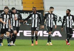 Beşiktaşın zirve inadı