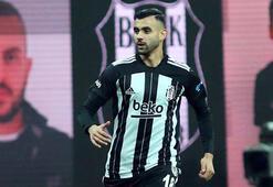 Son dakika haberi | Beşiktaşta Rachid Ghezzal şoku