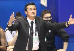 Beşiktaş Kadın Basketbol Takımının başantrenörlüğüne Mehmet Kabaran getirildi