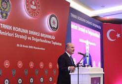 Son dakika haberleri... Bakan Soylu, Türkiyedeki PKKlı sayısını açıkladı