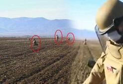 Son dakika... Türk askeri Ermenistan işgalinden kurtarılan bölgede