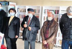 Köye kütüphane
